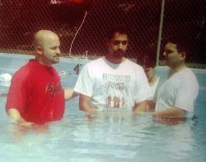 shaggy baptism 2000